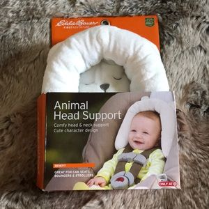Infant Head Support Insert- Never Used!